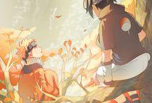 > SasuNaru < / #sasunaru, #sasuke, #naruto, #narusasu