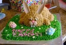 cakes galore :D / by Rachel Frolik
