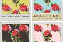 Blog Design Tuts & Tips / Free resources, tutorials and tips on blog design! / by Lovely Wren