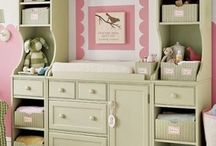 Baby essential furniture