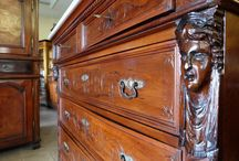 Antiquariato Siciliano / Mobili e oggetti d'arte antichi Siciliani ed Europei