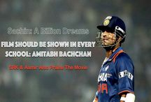"Celebs Praise ""Sachin: A Billion Dreams"""