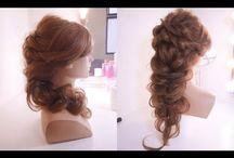 Hairs & beauty