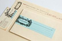 design / letterhead