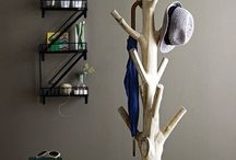 DIY Woodwork / A board dedicated in the collection of awesome DIY woodwork ideas resulting in amazing DIY projects...