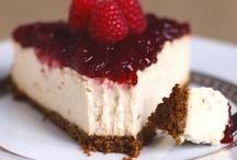 Cheesecake / by Julia Henke-Hadley
