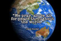 Prayer and Praying