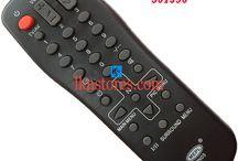 PANASONIC TV REMOTES / PANASONIC TV REMOTES