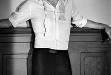 The New Gentleman / by Victoria Plumshine