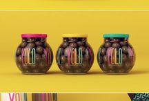 Packaging Design / by Arantxa Garcia Westwick
