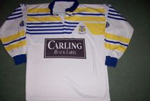 Leeds Rhinos Rugby Shirts - Classic Rugby Shirts / Leeds Rhinos shirts on website www.classicrugbyshirts.com