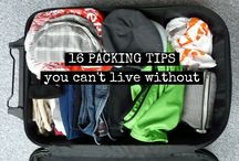 Travel / Travel, packing, places