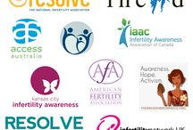Fertility Resources / Resources for those looking to learn about fertility and infertility treatments.