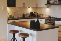 Kitchen / Kitchen ideas for your home.
