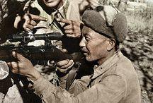 День Победы / WWII
