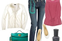 Clothes, Shoes, and Accessories / by Gaby Manuel Pacheco