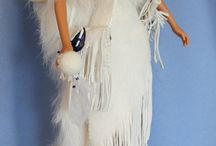 Dolls: Native American