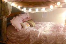 Uni dorm room ideas