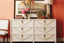 Furniture & Lighting / by Jana Erickson