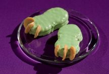 Halloween Food and Drinks / by Tonya Nunn