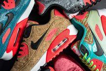 Nike Air Max Streetshots