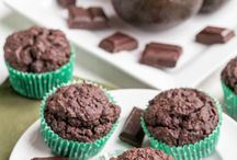 Low-Carb Muffins and Cupcakes