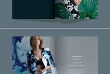 Brochures - Fashion