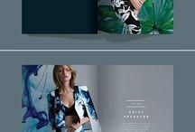 Brochures - Fashion