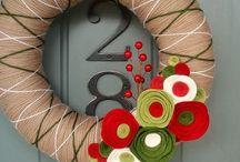 BABOU & CHLOE / Des gâteaux, de la déco, des bijoux, Noël... bref tous les thèmes qui nous rassemblent toi et moi !