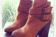 Zapatos, zapatos, zapatos