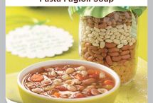 SOUP / by Janis Allspaw