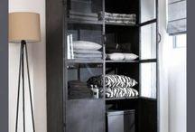 Interieurideetjes / Alles wat met interieur te maken heeft, van vloeren tot plafond, van keukens naar slaapkamers, verlichting, meubelen.
