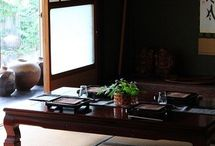 Traditional Japanese Table Setup and Dining Etiquettes