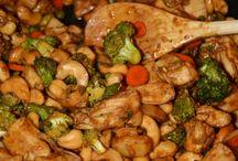 Slow Cooker // Crock Pot Recipes