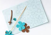 Craft Ideas / by Erica Shule