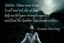 Wiccan ways