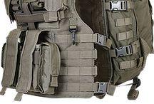 vest military