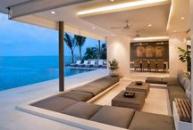Contemporary Beach house
