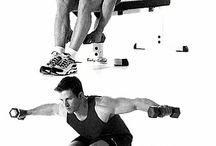 Weight training and fitness / Weight training and fitness