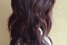 HAIR / by Katerina Cisneros