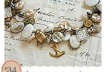 Baubles / Jewelry i like / by Kathleen Malecka