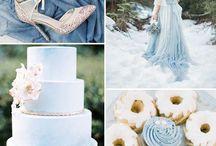 Trending Winter Weddings