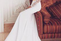 Wedding Dresses / I love these ideas