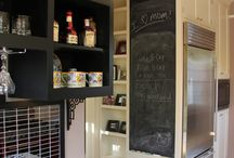 Greeley Ave. Deco Kitchen / Kitchen ideas