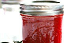 Jellies, Jams, and Preserves Recipes
