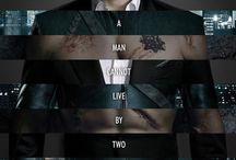 ---Arrow--->