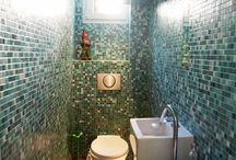 bathroom ettiquette