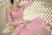 Bollywood Inspired / Follow this board for Bollywood designer dresses