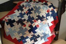 Tessellating Windmill