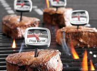 steaks